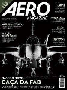 Aero Magazine Brasil - Maio 2016