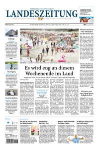 Schleswig-Holsteinische Landeszeitung - 27. Juni 2020