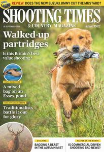 Shooting Times & Country - 18 September 2019