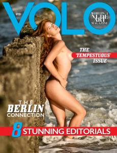 VOLO Magazine - Issue 19 - November 2014