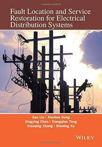 Fault Location and Service Restoration for Electrical Distribution Systems (repost)