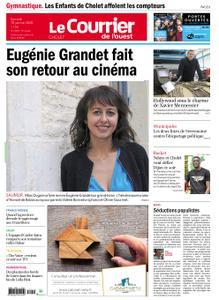 Le Courrier de l'Ouest Cholet – 18 janvier 2020