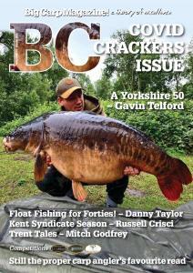 Big Carp - Issue 292 - 30 October 2020