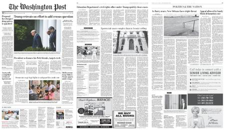 The Washington Post – July 12, 2019