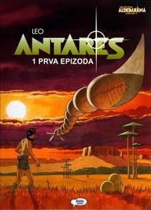 Antares 01 Prva epizoda