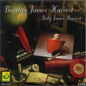 Barclay James Harvest - Baby James Harvest (1973)