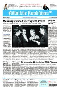 Kölnische Rundschau Wipperfürth/Lindlar – 23. Mai 2019