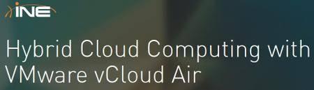 INE - Hybrid Cloud Computing with VMware vCloud Air