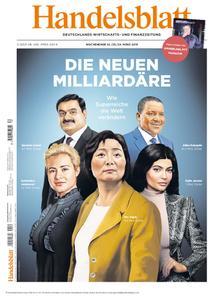 Handelsblatt - 22. März 2019