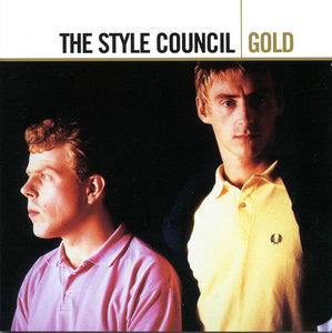 Gold: The Style Council (2006) Re-up