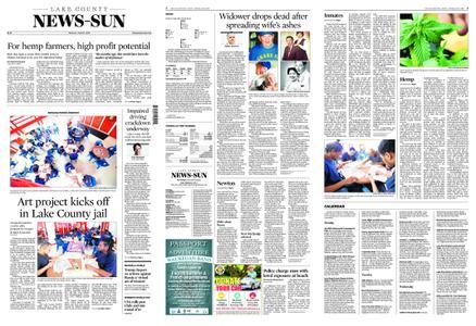Lake County News-Sun – June 17, 2019
