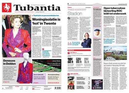 Tubantia - Enschede – 06 februari 2019