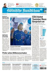 Kölnische Rundschau Wipperfürth/Lindlar – 24. Mai 2019