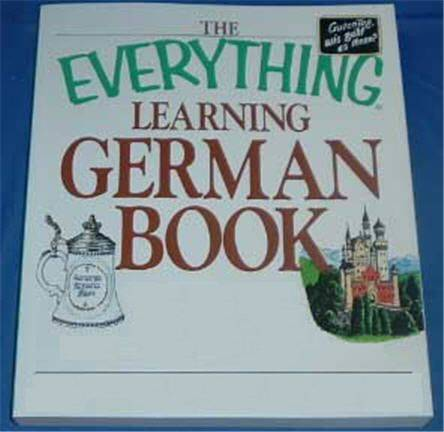 German Learning Tutorials