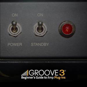 Groove3 - Beginner's Guide to Amp Plug-Ins (2017)
