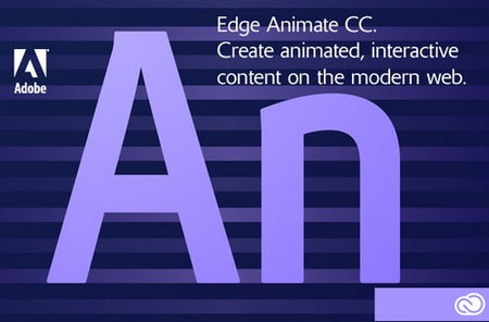 Adobe Edge Animate CC 2014.1.1 Portable