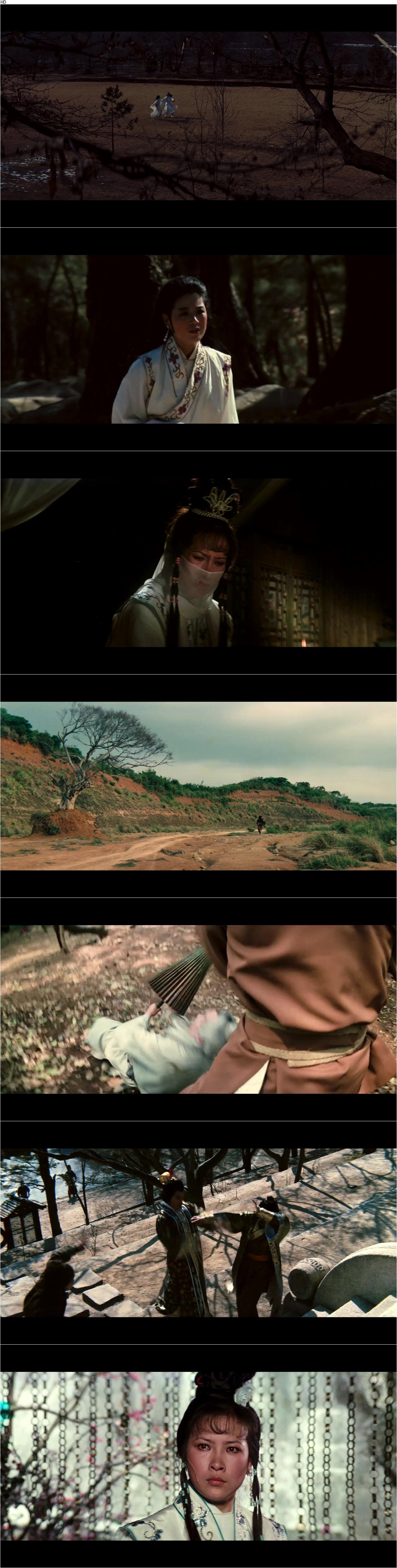 To Kill with Intrigue (1977) Jian hua yan yu jiang nan + Extra