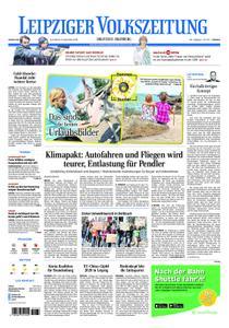 Leipziger Volkszeitung Delitzsch-Eilenburg - 21. September 2019