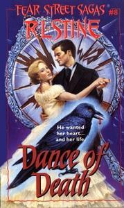 «Dance of Death» by R.L. Stine