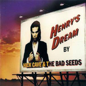 Nick Cave & The Bad Seeds - Henry's Dream (1992) US/Canada Reissue 1996 [Re-Up]