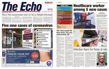 Evening Echo – March 07, 2020