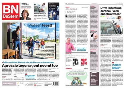 BN DeStem - Bergen op Zoom – 12 mei 2020