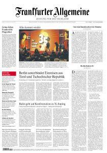 Frankfurter Allgemeine Zeitung - 12 Februar 2021