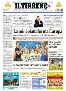 Il Tirreno Livorno - 22 Ottobre 2017