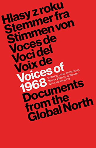 Voices of 1968: Documents from the Global North