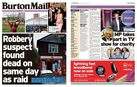 Burton Mail – January 21, 2020
