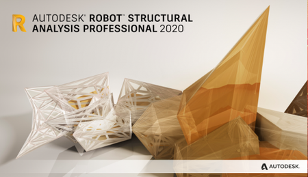 Autodesk Robot Structural Analysis Professional 2020 Multilanguage ISO