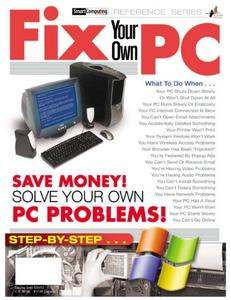 Fix your Own PC Magazine 2007 - Volume 11, Issue 1