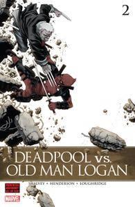 Deadpool vs Old Man Logan 02 of 05 2018 digital