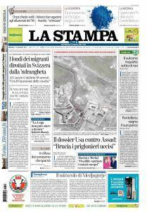 La Stampa - 16 Maggio 2017