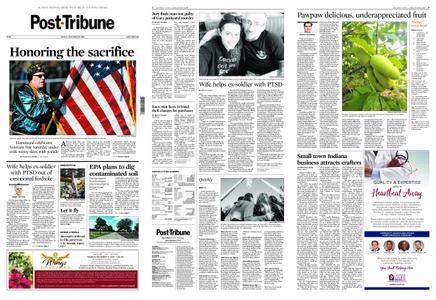 Post-Tribune – November 11, 2018