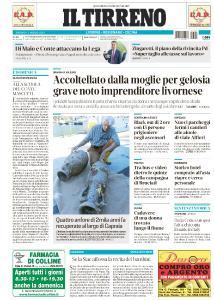 Il Tirreno Livorno - 5 Maggio 2019