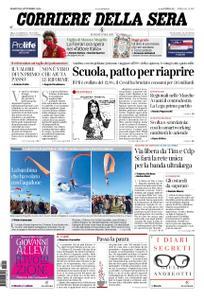 Corriere della Sera – 01 settembre 2020