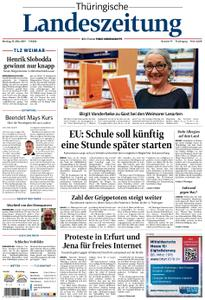 Thüringische Landeszeitung – 25. März 2019