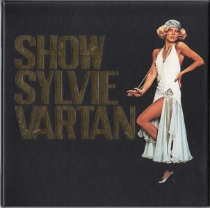 Sylvie Vartan - Show Sylvie Vartan (1975 Remaster) (2013)