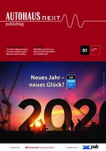 Autohaus pulsSchlag - Januar 2020