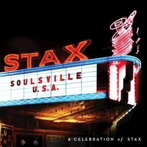 VA - Soulsville U.S.A.: A Celebration of Stax (2017) {3CD}