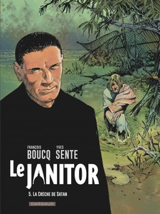 Le Janitor - 05 Tomes
