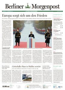 Berliner Morgenpost – 12. November 2018