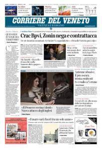 Corriere del Veneto Vicenza e Bassano - 14 Dicembre 2017