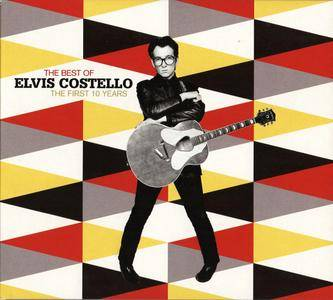 Elvis Costello - The Best of Elvis Costello: The First 10 Years (2007) [Re-Up]