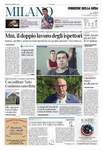 Corriere della Sera Milano – 23 gennaio 2020