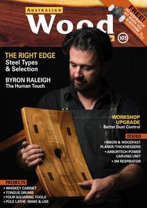 Australian Wood Review - June 2019