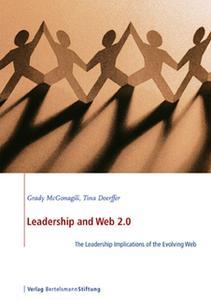 «Leadership and Web 2.0» by Tina Doerffer,Grady McGonagill