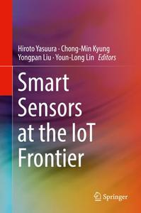 Smart Sensors at the IoT Frontier (Repost)