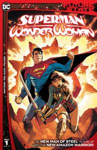 Future State - Superman - Wonder Woman 01 (2021) (Webrip) (The Last Kryptonian-DCP
